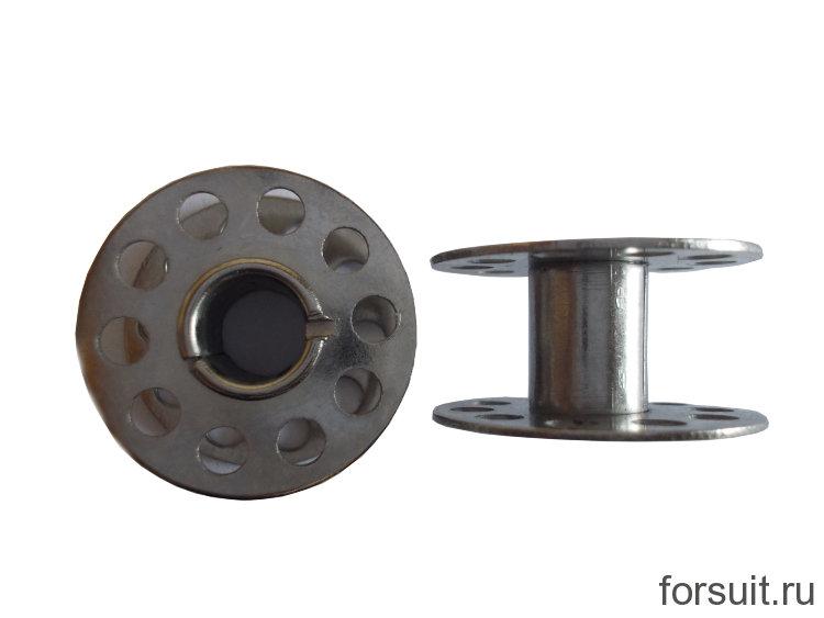шпулька металлическая для триммера